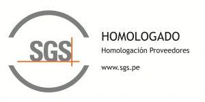 SGS homologación
